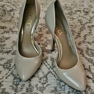 BCBG Paris heels